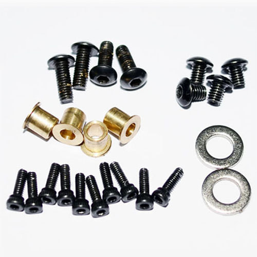 하비몬Replacement Hardware for Front Yota Axle[상품코드]RC4WD